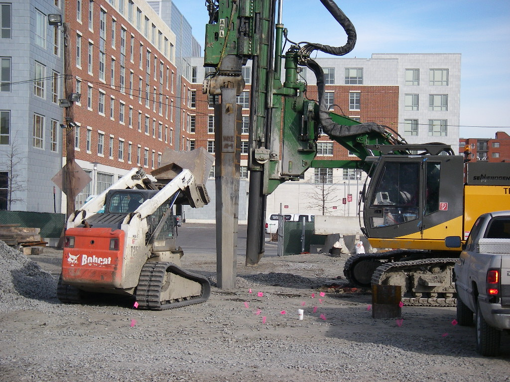 GeoTechnical Services Inc